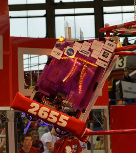 2013robot